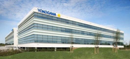 Europees Hoofdkantoor Yokogawa