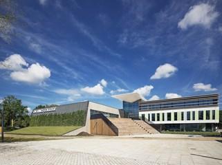 Da Vinci College Roosendaal