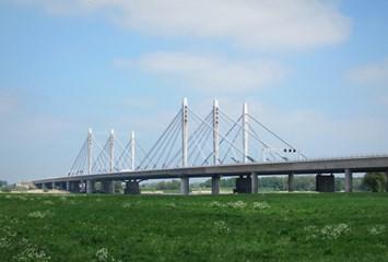 Tacitus Bridge A50