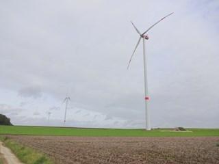 Wind Farm Riemst-Herderen
