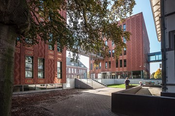 Saxion University of Applied Sciences Enschede