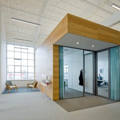 GustoMSC headquarters