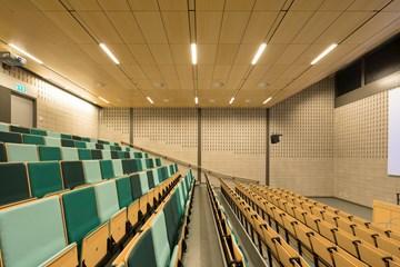 Erasmus University Rotterdam, Netherlands