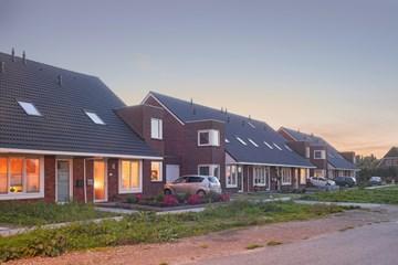 Energieneutrale woningen, Wommels