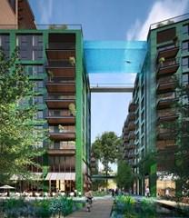 Embassy Gardens Sky Pool