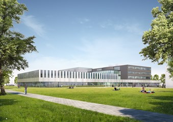 Technova College Ede