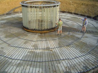 Wind Farm De Locht