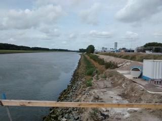 Wind Farm Hartel II Rotterdam