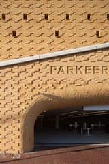Parkeergarage Katwolderplein