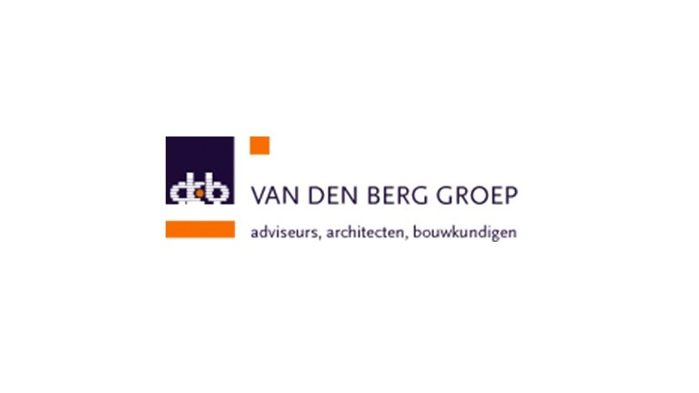 Logo Van den Berg Groep
