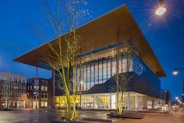 Fries Museum (Nieuw Zaailand)