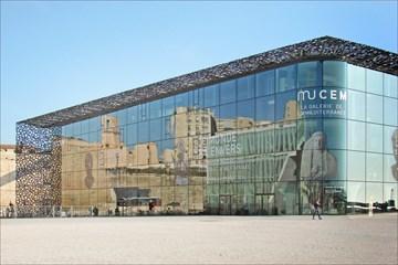 MuCEM (Museum of European and Mediterranean Civilisations)