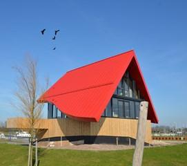 Havenhuis Biesbosch