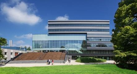 Center Court Brightlands Chemelot Campus Geleen