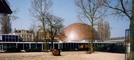 Planetarium Artis
