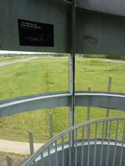 Observation Tower Twente Airport