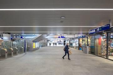 NS Station Tilburg