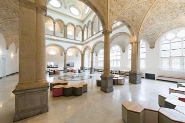 De Oude Bibliotheek