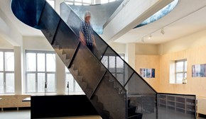 Impression deMunnik-deJong-Steinhauser architectencollectief
