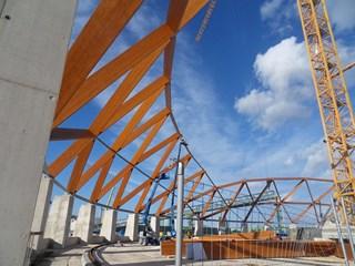 Timber Domes Brindisi