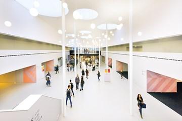 Campus Roeterseiland